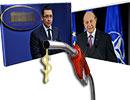 Băsescu a semnat petiţia împotriva accizei la carburanţi