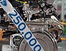 Ford a construit 250.000 de motoare EcoBoost la uzina sa din Craiova