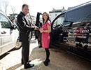 Mercedes-Benz România susţine sportul românesc prin trei noi parteneriate