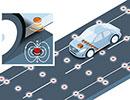 Volvo testează folosirea magneţilor pentru poziţionarea precisă a maşinilor autonome
