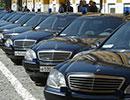 Daimler vrea să producă maşini Mercedes-Benz în Rusia