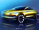 Skoda VISION E, premieră europeană la Salonul auto IAA