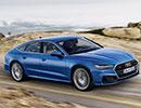 Noul Audi A7 Sportback 2018: Varianta sportivă a clasei de lux