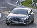 Noul Opel Insignia GSi cucereşte Nurburgring