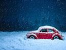 Pregateste-ti din timp masina pentru zilele aspre de iarna