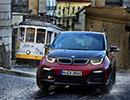 Noul sistem de control al tracţiunii de la BMW i3s pentru toate modele BMW şi MINI viitoare