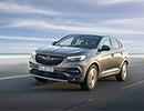 Nouă motorizare diesel pentru Opel Grandland X