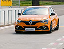 Noul Renault MEGANE R.S., disponibil şi în România