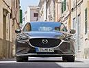 Mazda6 2018 - maturitate, eleganţă şi o echipare standard de excepţie