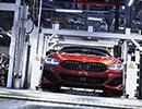 Producţia noului BMW Seria 8 Coupe a început