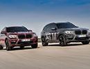 BMW X3 M şi BMW X4 M pentru 2019, primele detalii oficiale