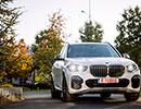Noul BMW X5, în România de la 57.850 Euro