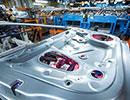Audi implementează inteligenţa artificială în producţia de maşini