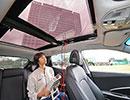 Kia şi Hyundai pun panouri solare pe maşini