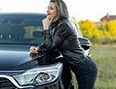 Roxana Ciuhulescu devine Brand Ambasador al SsangYong in Romania