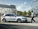 Volkswagen, lider în România pe segmentul de maşini electrice