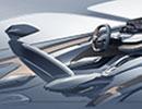 Geneva 2019: Skoda VISION iV prezintă un nou concept interior inovator