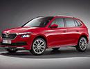 Skoda KAMIQ, noul SUV urban dezvăluit oficial
