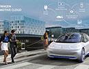 Volkswagen şi Microsoft, parteneriat strategic
